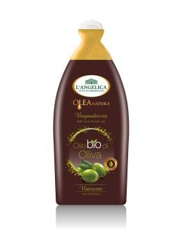 L'ANGELICA Гель для душу й ванни BIO «Оливкова олія» 500 мл