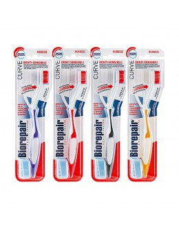 Biorepair Зубная щетка «Совершенная чистка» Soft, для чувствительных зубов