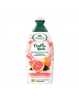 L'ANGELICA Frutta Viva Гель для душа и ванны  «Грейпфрутовая радость» 500 мл