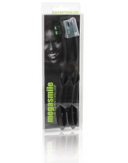 Зубная щетка Megasmile «Блек Вайтенинг LOOP»  2 шт. в уп.