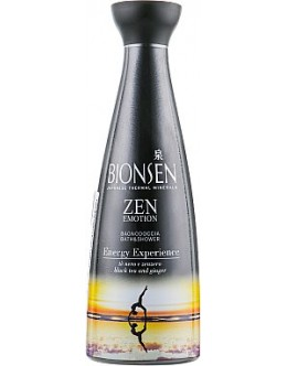 BIONSEN Zen Гель для душа и ванны «Пробуждение энергии»