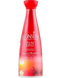 BIONSEN Zen Гель для душа и ванны «Момент чувств»