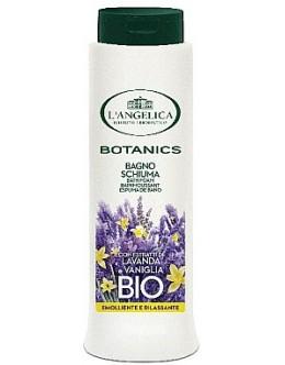 L'ANGELICA Botanics Гель для душа и ванны «Мягкость и релакс» 500 мл