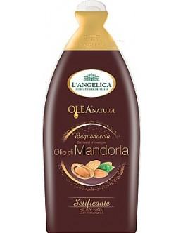 L'ANGELICA Гель для душа и ванны «Миндальное масло» 500 мл