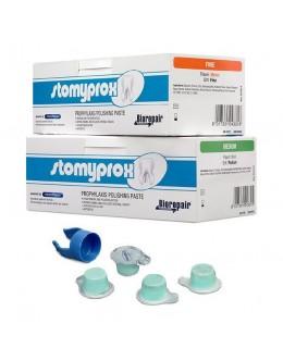 Профессиональная паста для механической чистки, полировки зубов StomyProx