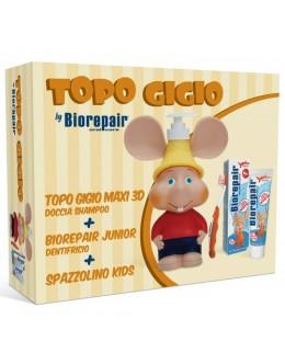 Biorepair Детский набор «Веселый мышонок»