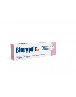 Biorepair Plus Зубна паста «Пародонтогель» 75 ml