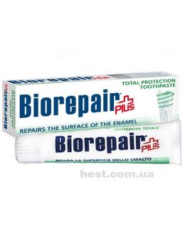 """Зубная паста Biorepair Plus """"Профессиональная защита и восстановление"""",100мл"""