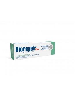 """Biorepair Plus Зубная паста """"Профессиональная защита и восстановление"""" 75 мл"""