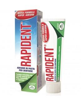 L'ANGELICA Гель для фиксации зубных протезов Rapident