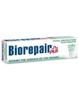 """Biorepair Plus Зубная паста  """"Профессиональная защита и восстановление"""" 100 мл"""