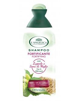 Укрепляющий шампунь L'Angelica для всех типов волос