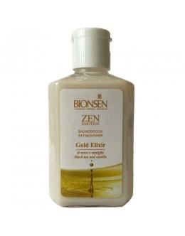 BIONSEN Zen Гель для душу та ванни «Золотий еліксир»